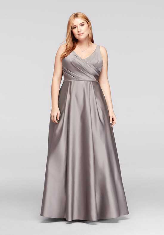 David's Bridal Collection David's Bridal Style F15741 Bridesmaid Dress photo