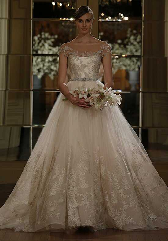 Romona Keveza Collection RK5411 Ball Gown Wedding Dress