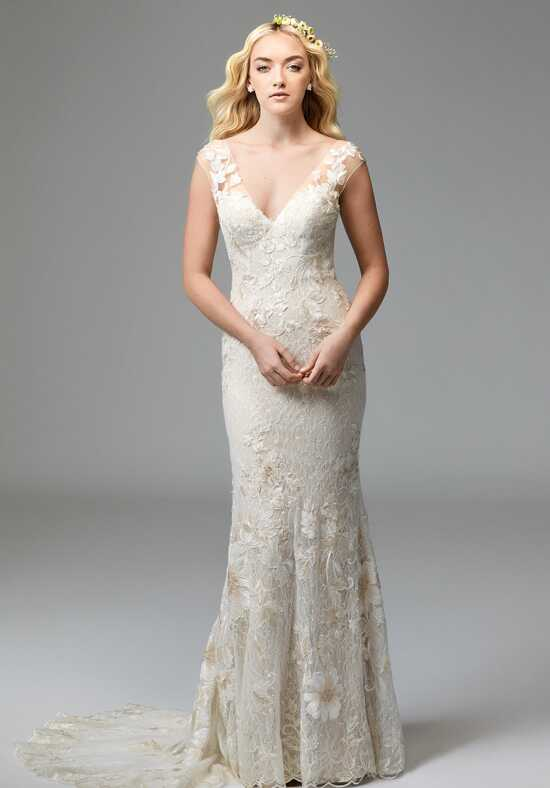 Willowby by Watters Doyle 57110 Mermaid Wedding Dress