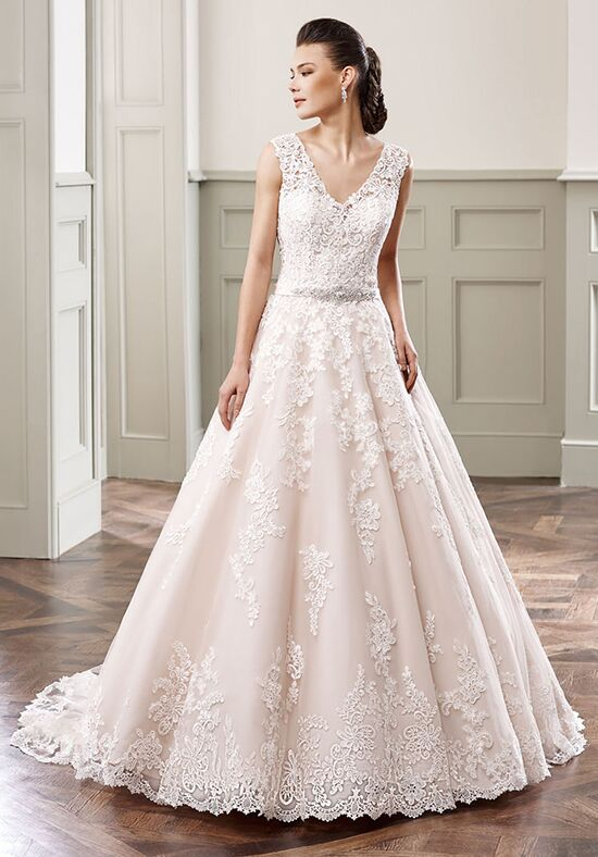 Eddy K MD 180 Ball Gown Wedding Dress
