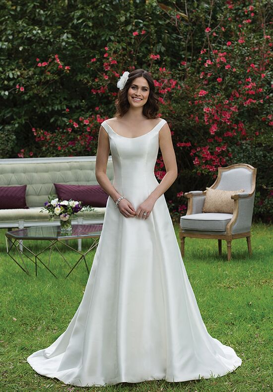 Sincerity Bridal 3959 A-Line Wedding Dress