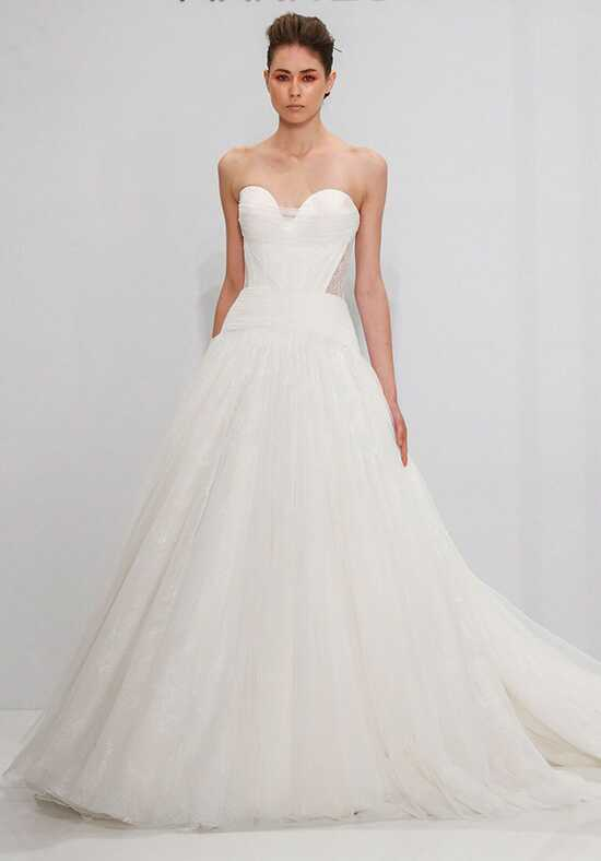 Mark Zunino for Kleinfeld 188 Ball Gown Wedding Dress