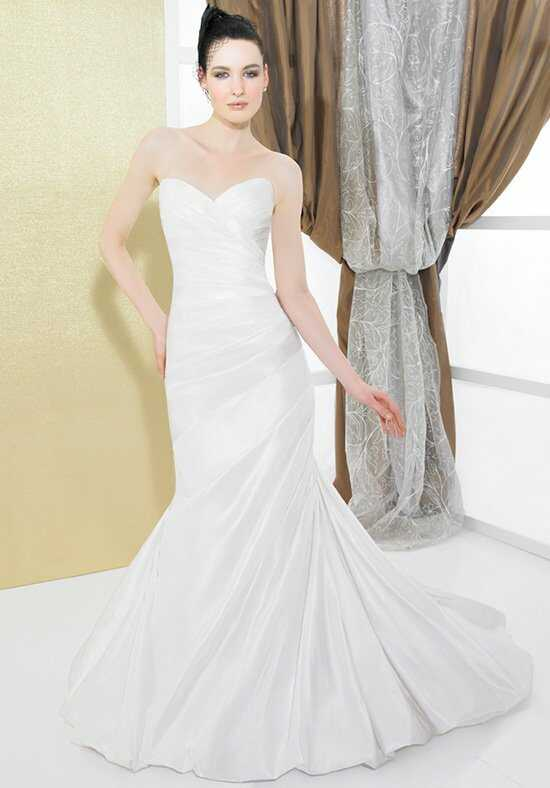 Moonlight Collection J6191 Wedding Dress photo