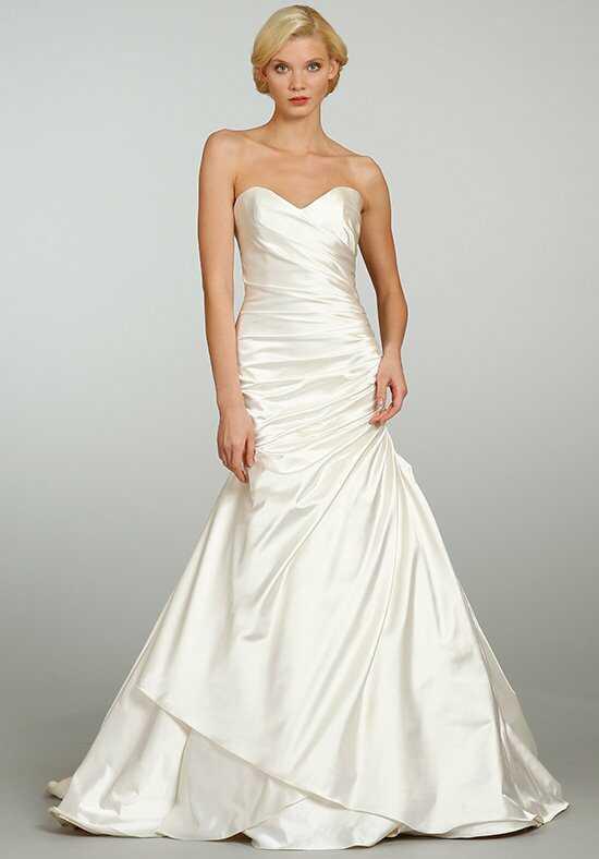 Jim Hjelm Wedding Dresses