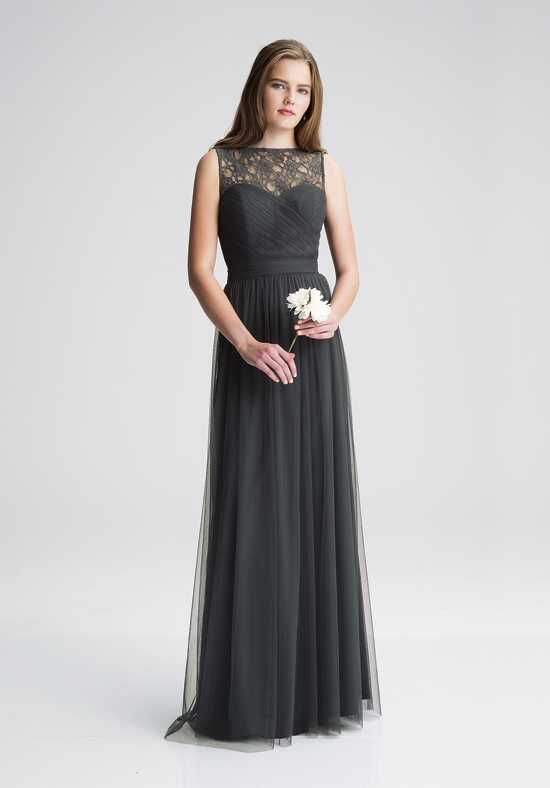 Bill Levkoff 1423 Bateau Bridesmaid Dress