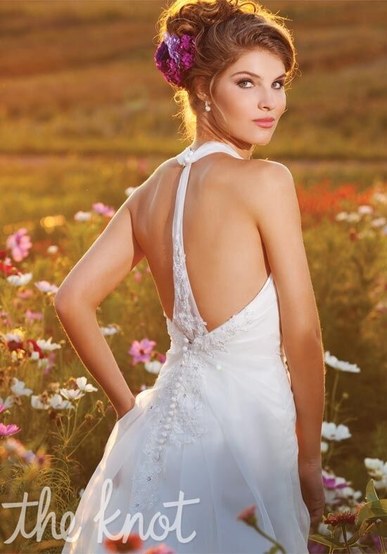 Sincerity Bridal 3679 A-Line Wedding Dress