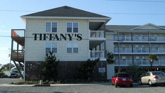 Tiffany S Motel 1502 N New River Dr Surf City Nc 28445 Usa 910 328 1397