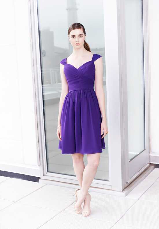 Colour by Kenneth Winston 5213S Sweetheart Bridesmaid Dress