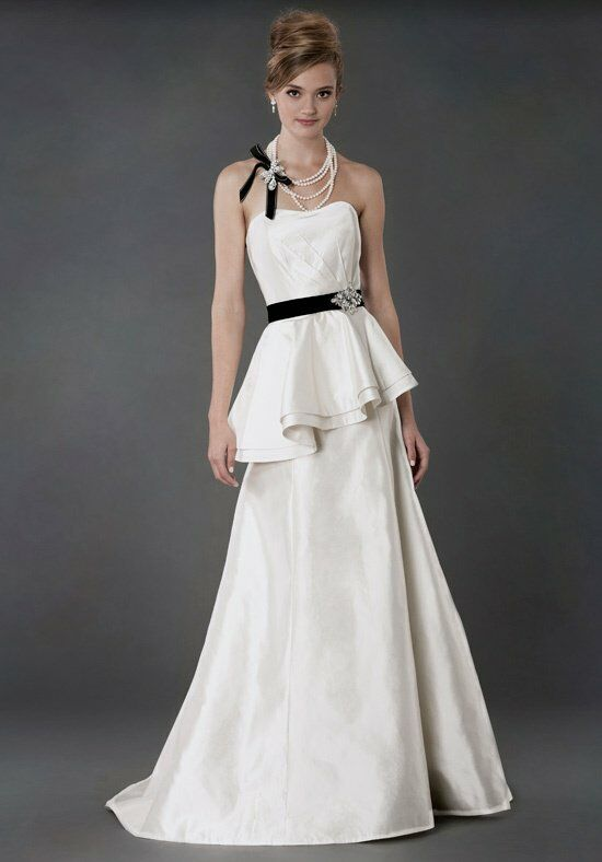 Alyne by Rita Vinieris Gaby Mermaid Wedding Dress