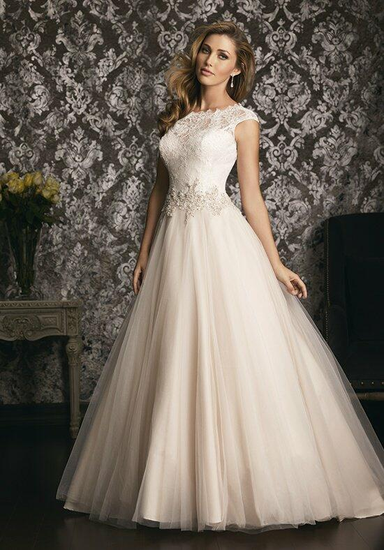 Allure Bridals 9022 Wedding Dress photo