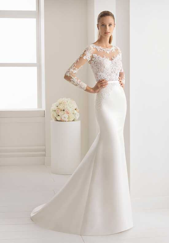 Aire Barcelona BRUNO Mermaid Wedding Dress