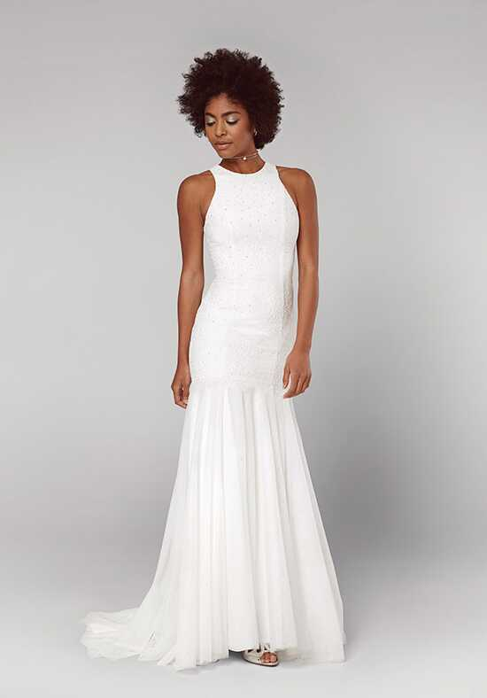 Fame and Partners Bridal Collection Jagger Mermaid Wedding Dress