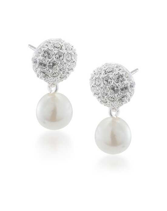 Carolee Jewelry 6694EP4178 Wedding Earring photo