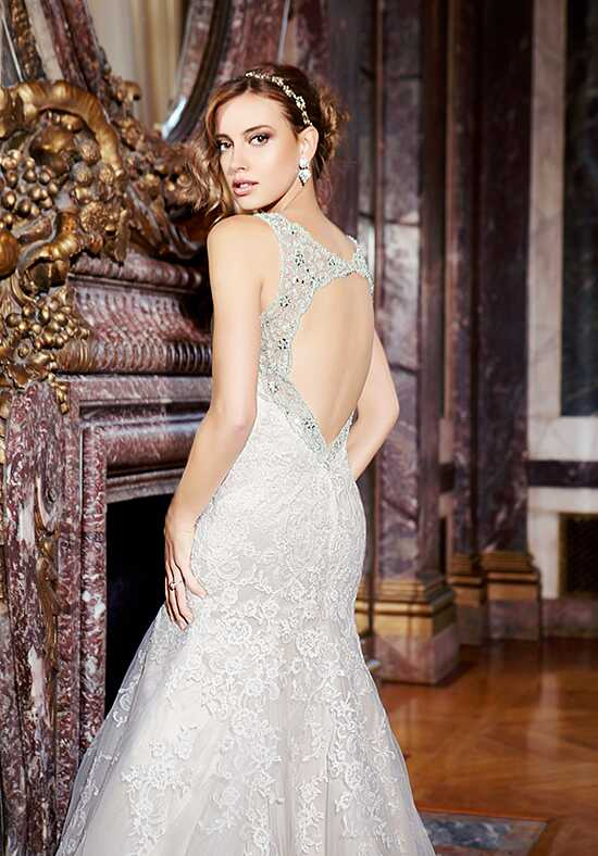 Moonlight Collection J6402 Mermaid Wedding Dress