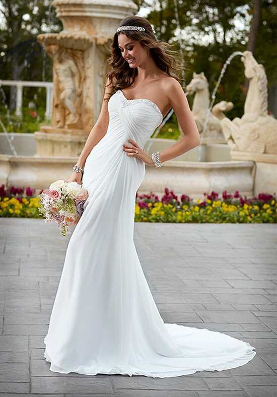 Stella York 6004 Wedding Dress photo