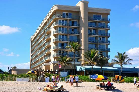 Oceanfront Hotels Juno Beach Fl
