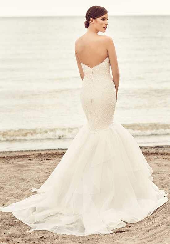 Mikaella 2109 Mermaid Wedding Dress