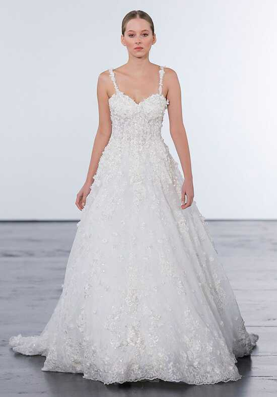 Dennis Basso for Kleinfeld 14137N Ball Gown Wedding Dress