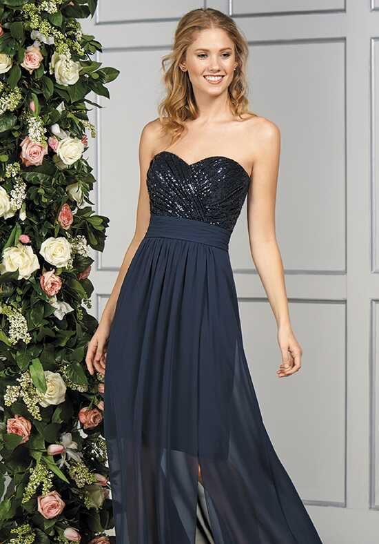 B2 by Jasmine B193057 Sweetheart Bridesmaid Dress