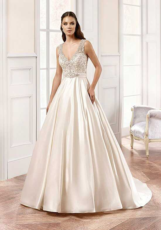 Eddy K MD157ST Wedding Dress