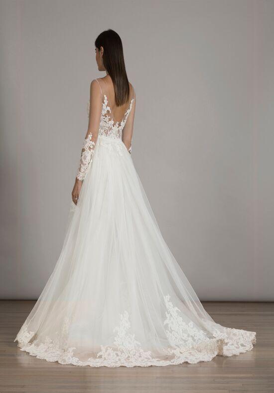 Liancarlo wedding dress 5806w3