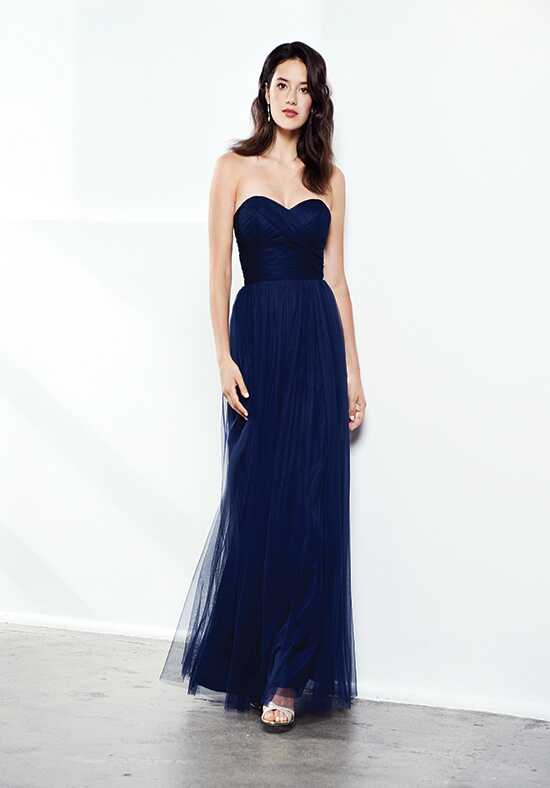Colour by Kenneth Winston 5267L Sweetheart Bridesmaid Dress