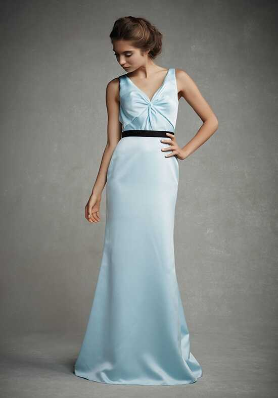 Love G9 Blue Mother Of The Bride Dress