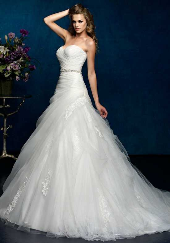 KITTYCHEN MELODY, K1341 A-Line Wedding Dress