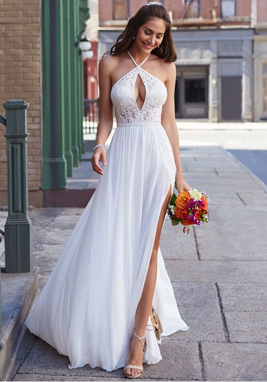 Kittychen Celestia K1641 Wedding Dress The Knot