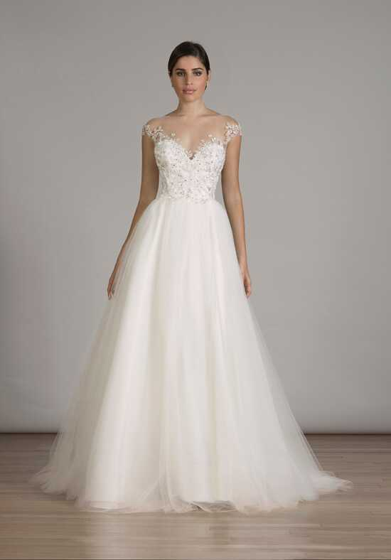 LIANCARLO 6839 Ball Gown Wedding Dress
