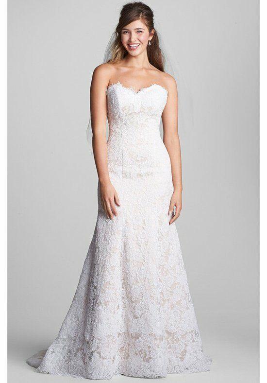 The Nordstrom Wedding Suite Olia Zavozina - Treasure Wedding Dress ...