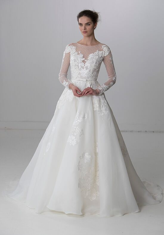 Alyne by Rita Vinieris Mesmerizing Ball Gown Wedding Dress