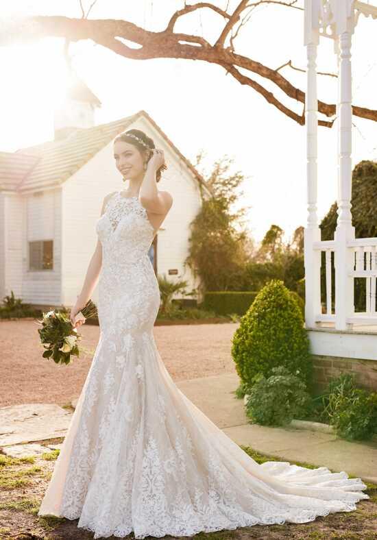 Lace wedding dresses martina liana junglespirit Choice Image