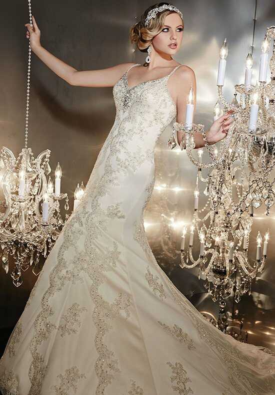 Christina Wu Brides 15540 Wedding Dress
