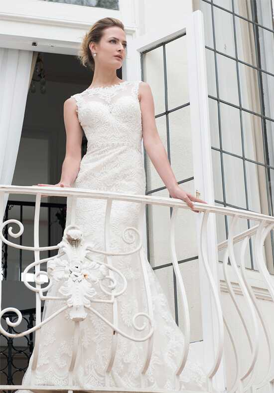 Venus Bridal VE8236 Mermaid Wedding Dress