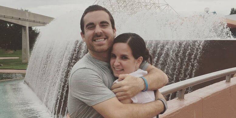 kristen grabowski and steven ruggieros wedding website