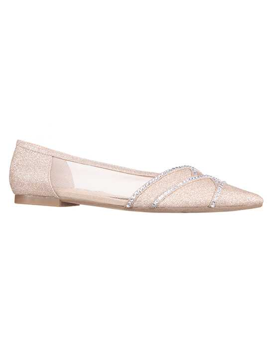Nina Bridal Wedding Accessories Kiyrah Shoe