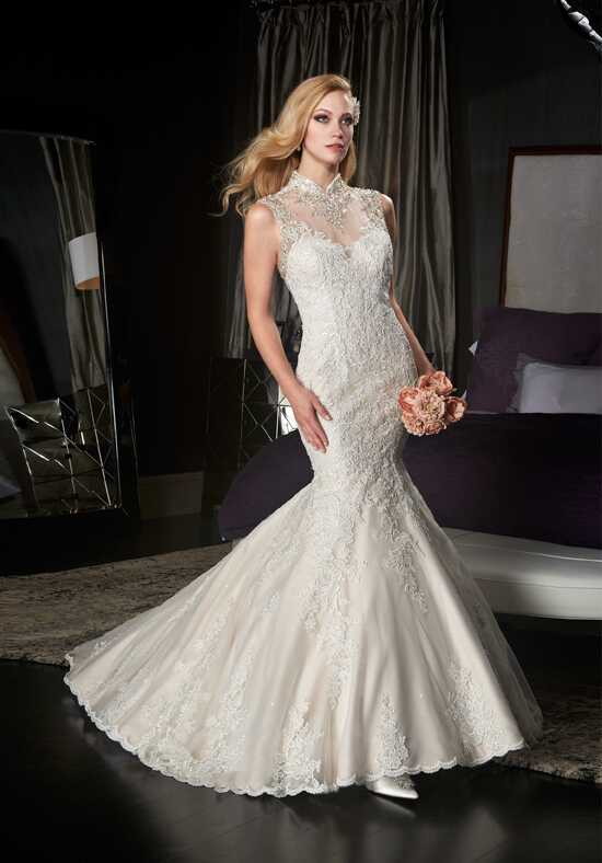 1 Wedding by Mary's Bridal 6432 Wedding Dress photo
