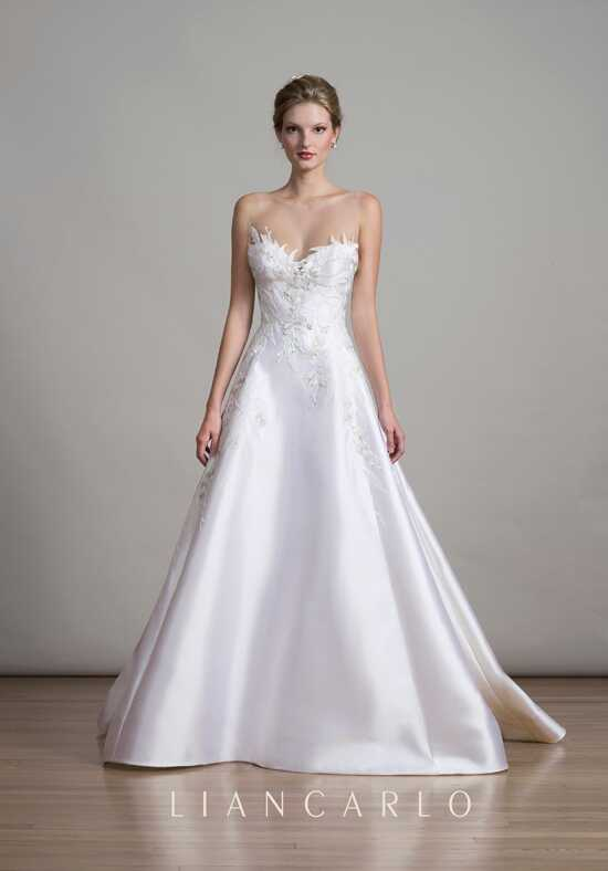LIANCARLO 6879 A-Line Wedding Dress