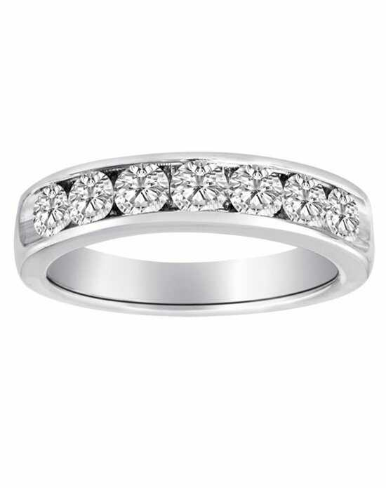 forevermark diamonds - Wedding Ring Bands