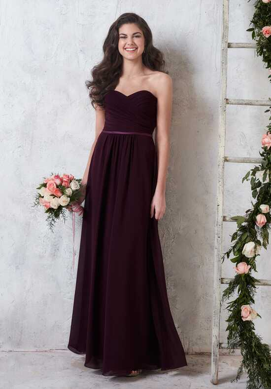 Christina Wu Celebration 22742 Sweetheart Bridesmaid Dress