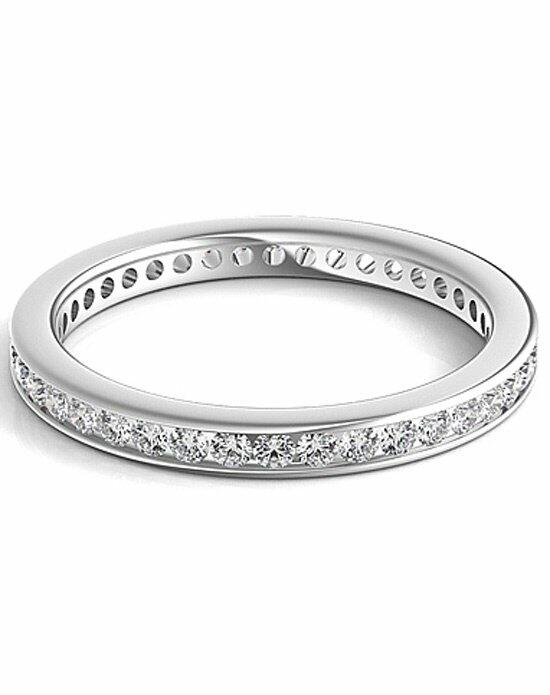 Since1910 SNTWB184D Wedding Ring photo