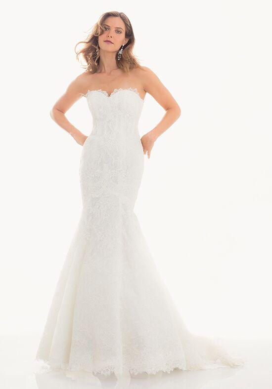 Judd Waddell Claudia Mermaid Wedding Dress