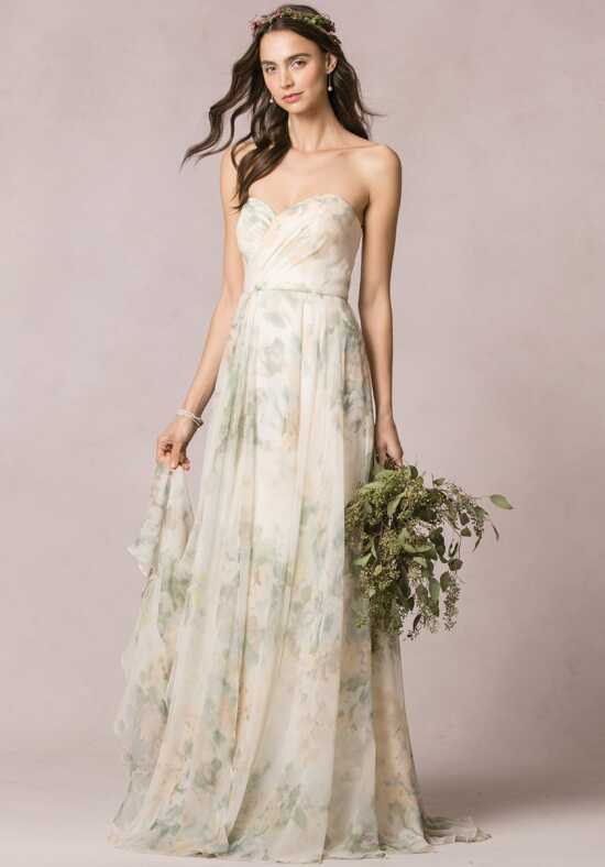 Jenny Yoo Collection Sophia A-Line Wedding Dress