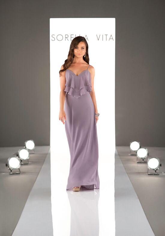 Sorella Vita 8796 Sweetheart Bridesmaid Dress