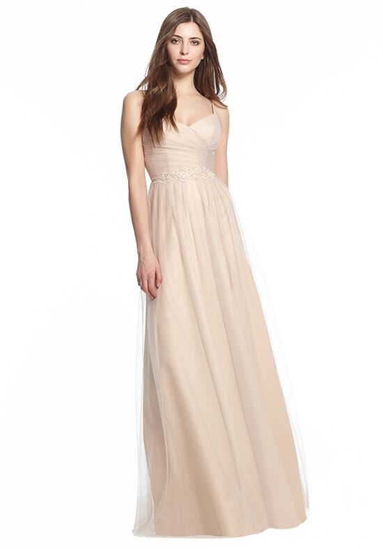 Monique Lhuillier Bridesmaids 450503 Sweetheart Bridesmaid Dress