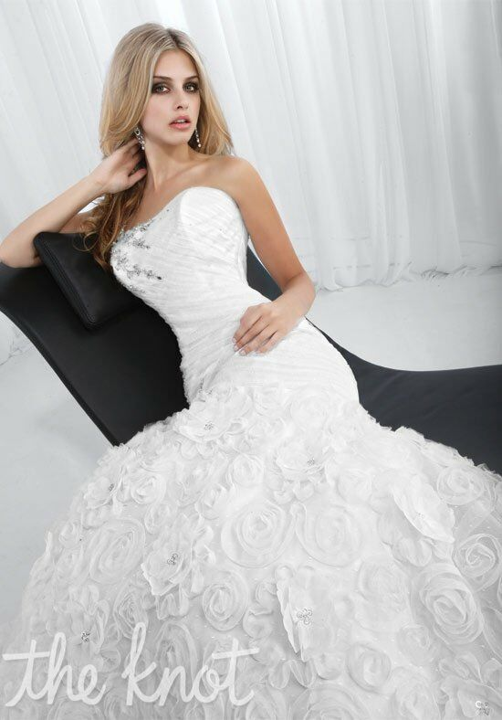 Impression Couture 11022 A-Line Wedding Dress