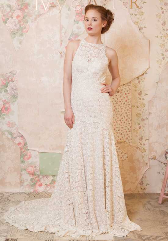 Ivy & Aster Primrose Mermaid Wedding Dress