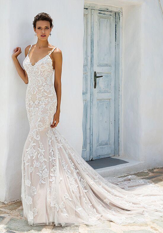 Justin Alexander 8960 Wedding Dress - The Knot