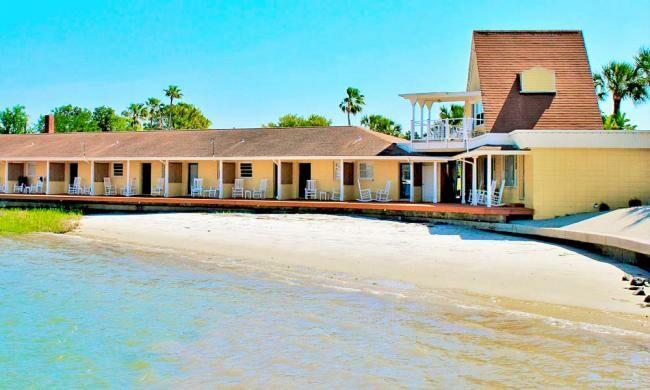La Fiesta Ocean Inn And Spa In St Agustine Fl